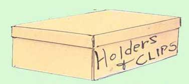holder