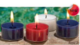 Tealight C2006 12PCS-PACK Image